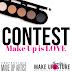 Contest ufficiale Make Up is LOVE - In palio gift card fino a €200, codici sconto e prodotti omaggio!