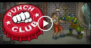 Game Boxing PC