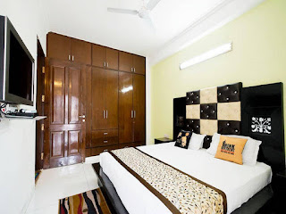 Vacation Rentals Apartments in Gurgaon