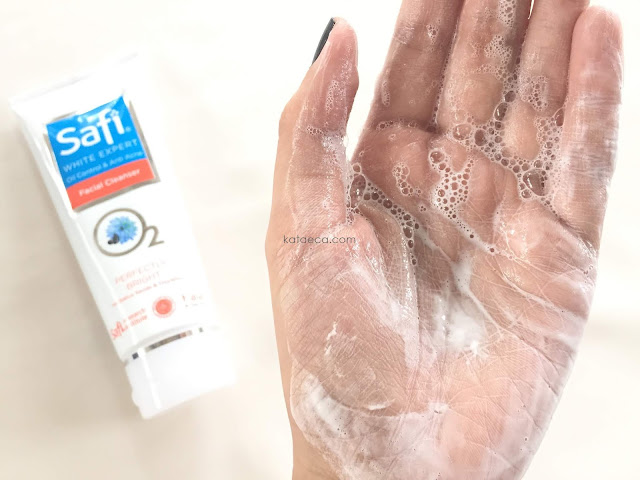 Cleanser Safi