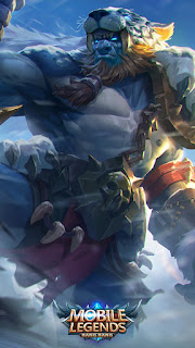 Balmond Barbaric Might Heroes Fighter Tank of Skins V3