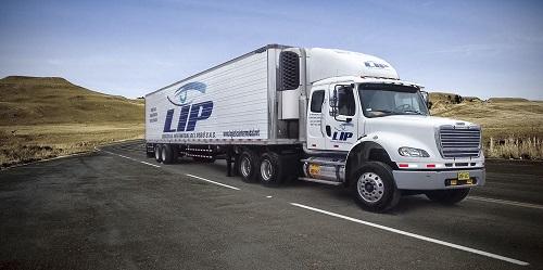 Transportes LIP SAC