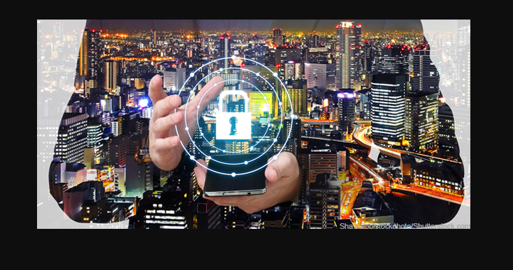 Security for Smart Cities