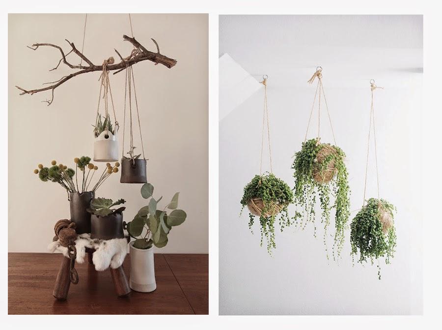 Favoloso Vasi Da Appendere Al Soffitto – Casamia Idea di immagine AO72