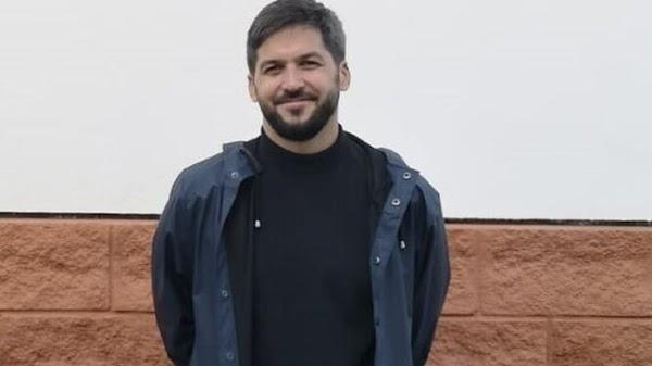 El pintor José Carlos Naranjo realizará el cartel de la Semana Santa de Villamartín
