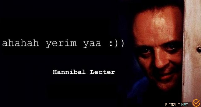 Hnnibal Lecter