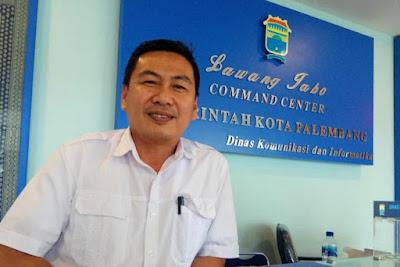 Retribusi Tower  Palembang Sudah Mencapai Target