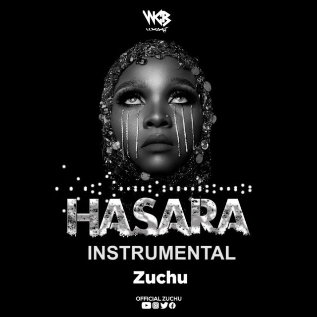 Beat | Zuchu – Hasara (Beat)| Download INSTRUMENTAL