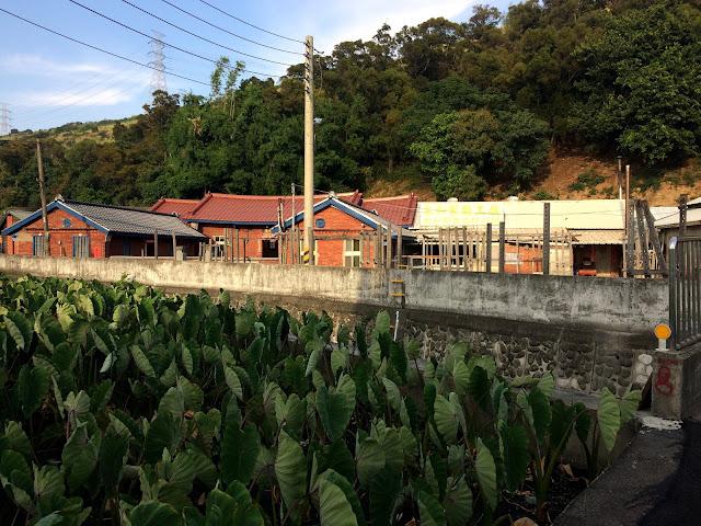 泉和製麵廠