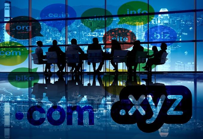 Domain Compare: Org vs Com, Info vs Com, Xyz vs Com and more