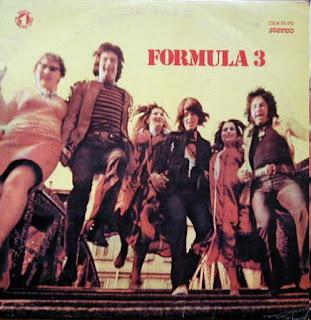 Formula Tre 1971