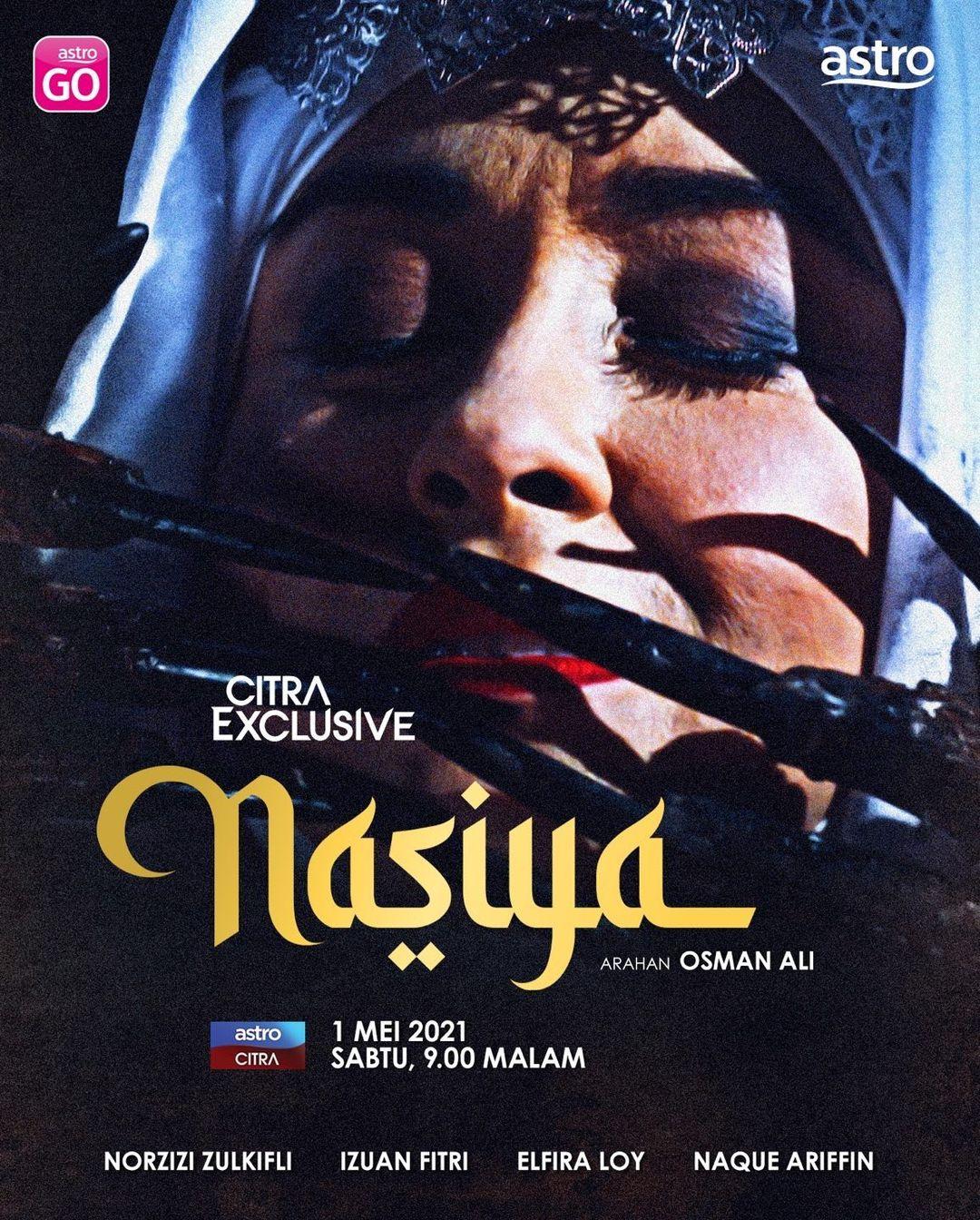 Telefilem Nasiya
