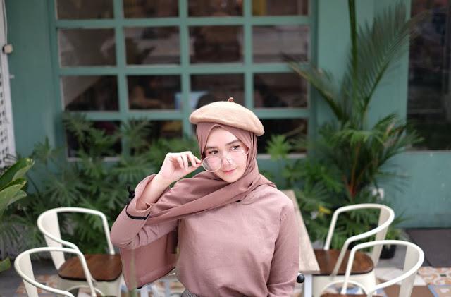 Merk Hijab Populer Di Indonesia Yang Wajib Anda Coba