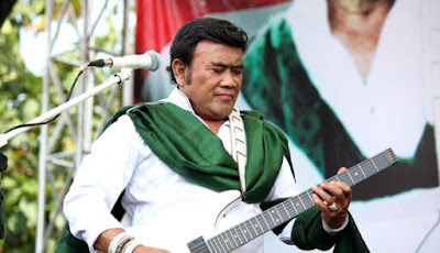 Download Kumpulan Lagu Rhoma Irama mp3 Full Album Terlengkap