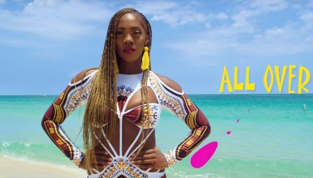 Video: Download Tiwa Savage – All Over