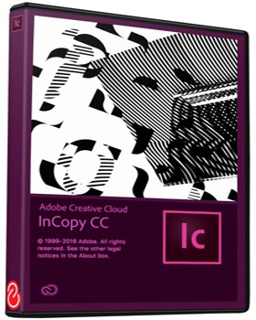 Adobe InCopy CC 2018 Free Download