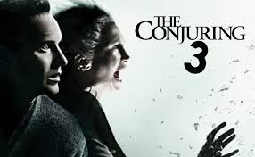 The Conjuring 3 Full movie download and leaked by Torrent Sites and 480p Filmyzilla