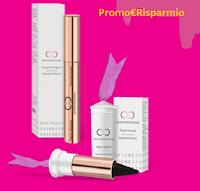 Logo Dermatrophine Pro : vinci gratis kajal intenso o un mascara allungante.