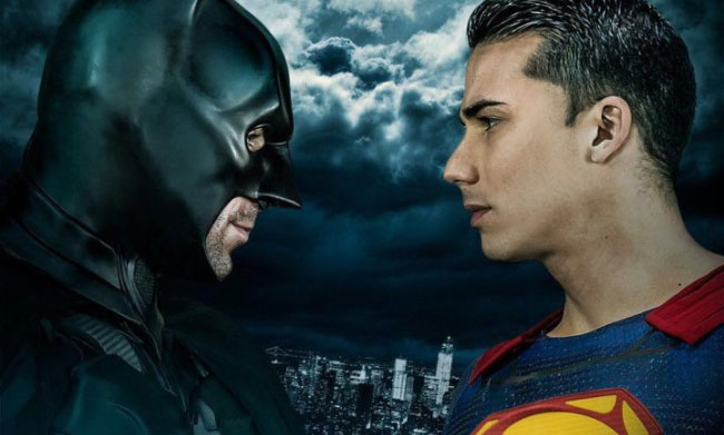 È arrivata la parodia porno di Batman vs Superman