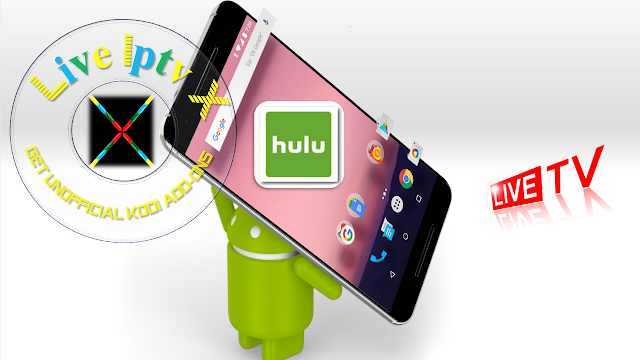 Hulu Watch TV and Stream Movies