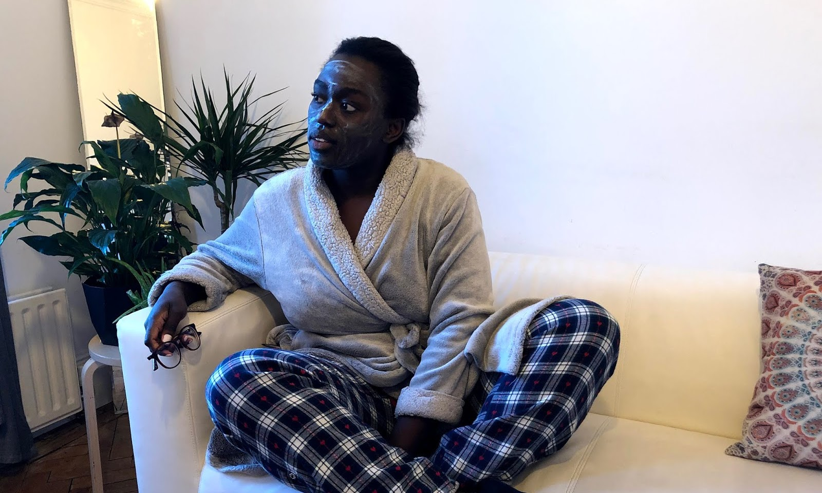 How I Practice Self-Care