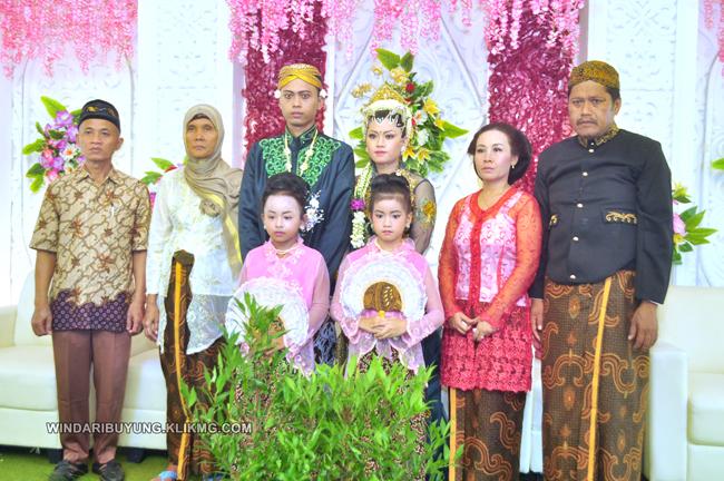 Koleksi Foto Pernikahan WINDARI BUYUNG - windaribuyung.klikmg.com | Klikmg.com Fotografer Pernikahan