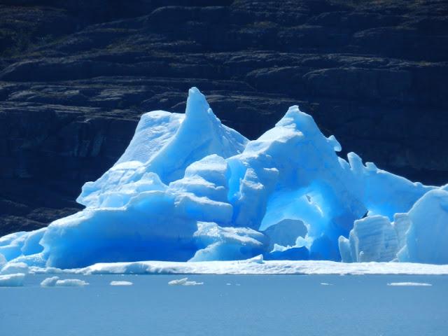 Todo Glaciares Lago Argentino