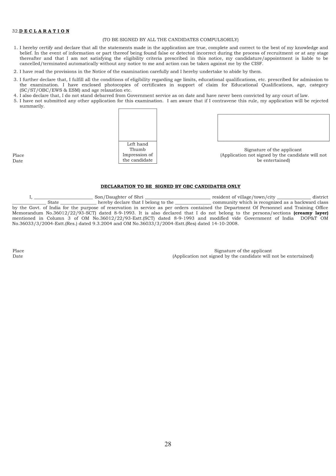 Notification-CISF-Constable-Tradesmen-Posts_28