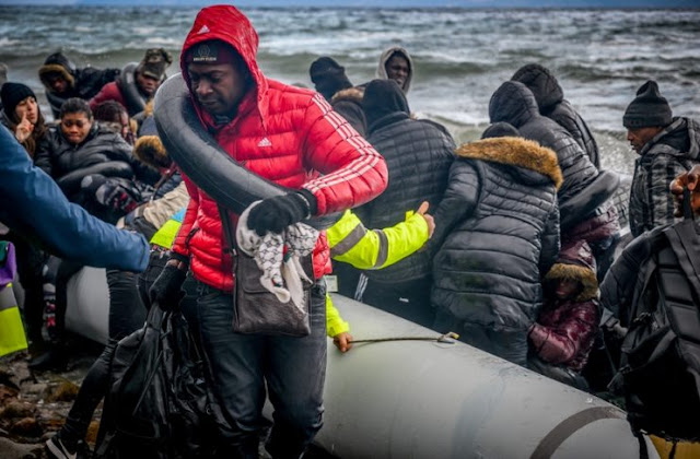 «Προσφυγικό προφίλ»
