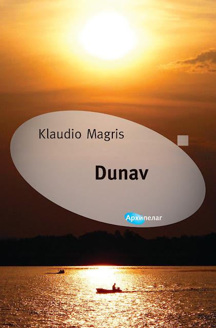"Klaudio Magris ""Dunav"""