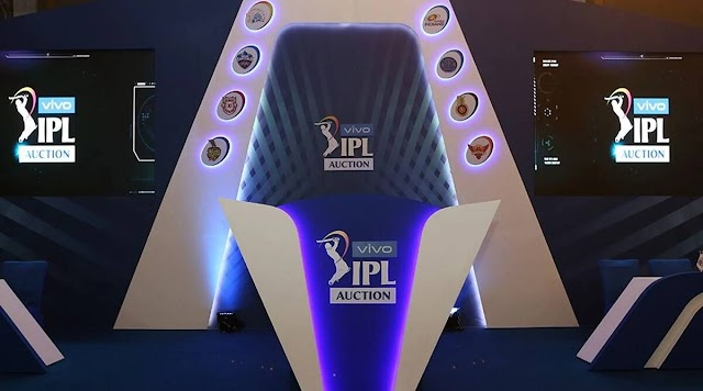 VIVO IPL Player Auction 2021: 299 players to go under the hammer