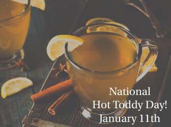 National Hot Toddy Day Wishes Awesome Images, Pictures, Photos, Wallpapers