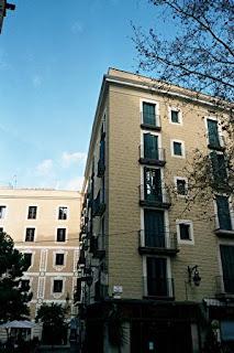 5 best hotels in barcelona world tourist attractions - Hotel el jardi barcelona ...