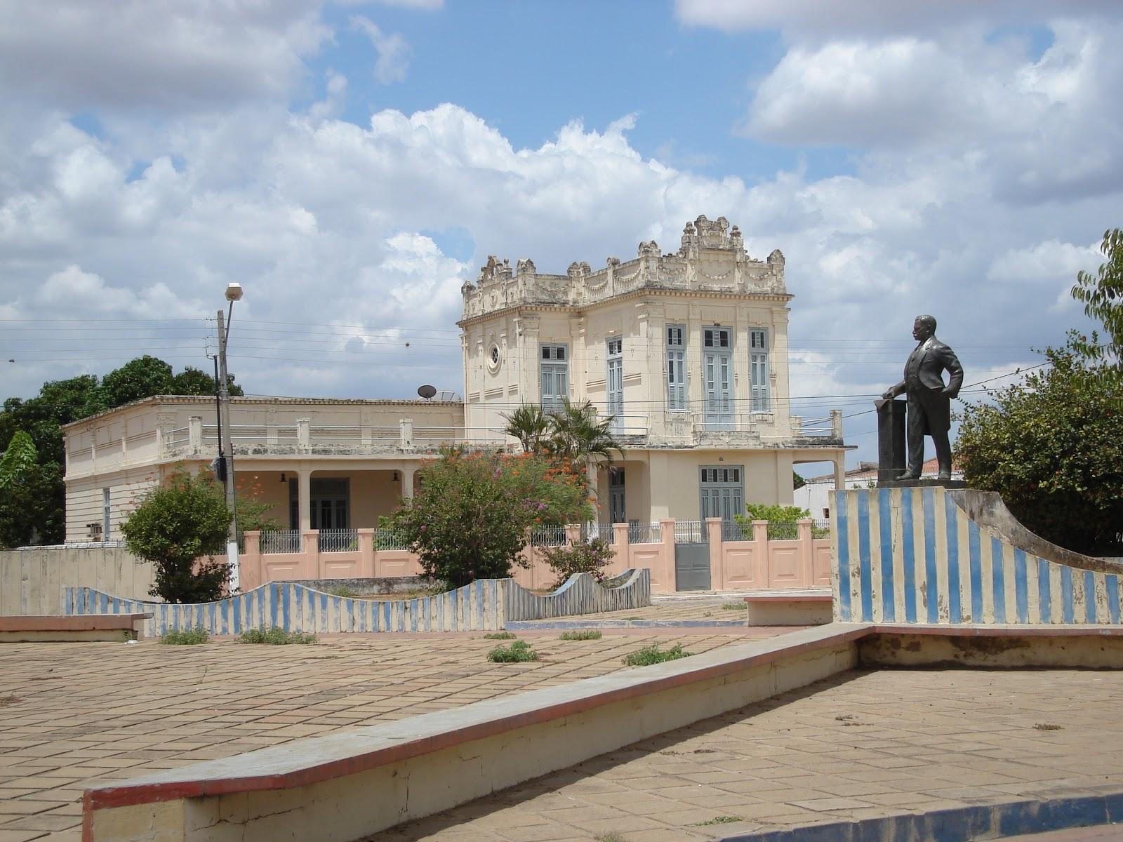 Princesa Isabel | Paraíba