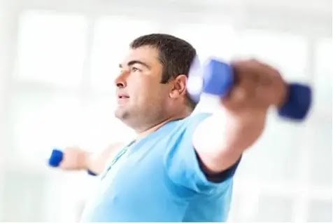Dealing with exercise and weight loss frustration