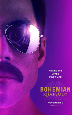 A Banda Sonora da Semana #23 e o filme Bohemian Rhapsody