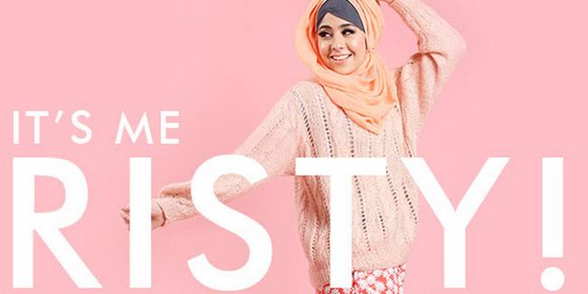 Top 7 Model Baju Muslim Cantik Dan Stylish Dari Risty