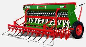 Tarım Makineleri nedir