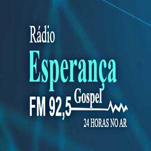 Ouvir agora Rádio Esperança FM - Teixeira de Freitas / BA