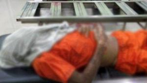 Tersangka pembunuh anak dan perkosaan, meninggal di sel