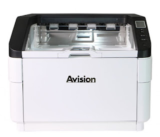 Avision AD8120+ Driver Download And Review
