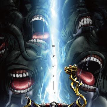 Overlord III |13/13| |HD Ligero| |Sub. Español| |Mega 1 Link|