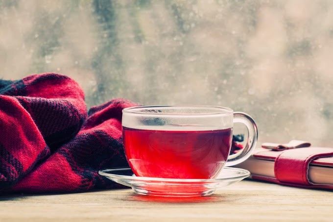Why should Green Tea Drinkers switch to Red Tea immediately?