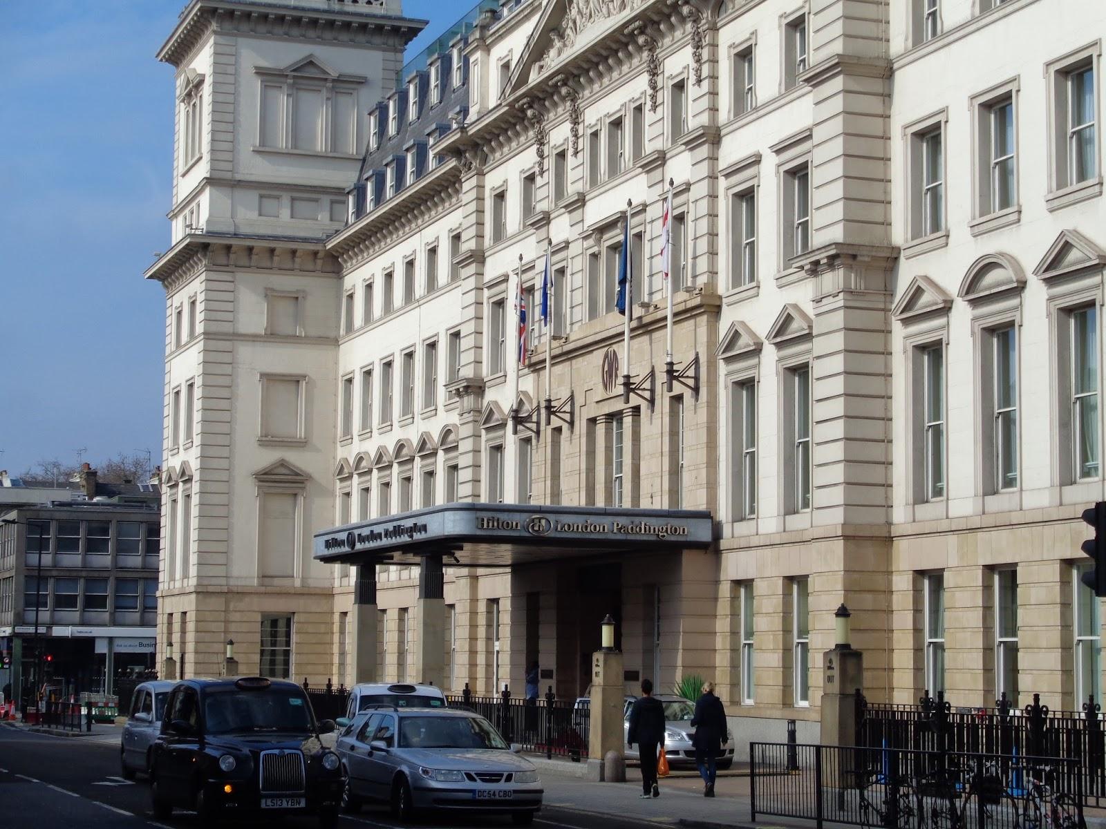 Brunel Hotel London