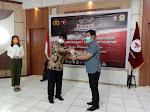 Sukses Terapkan Protkes, Kapolda Gorontalo Izinkan Perayaan HUT Bhayangkara Ke-75
