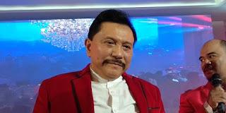Hendropriyono Minta Prabowo Turun Tangan Soal Papua Jika Tak Ingin Senasib Timtim