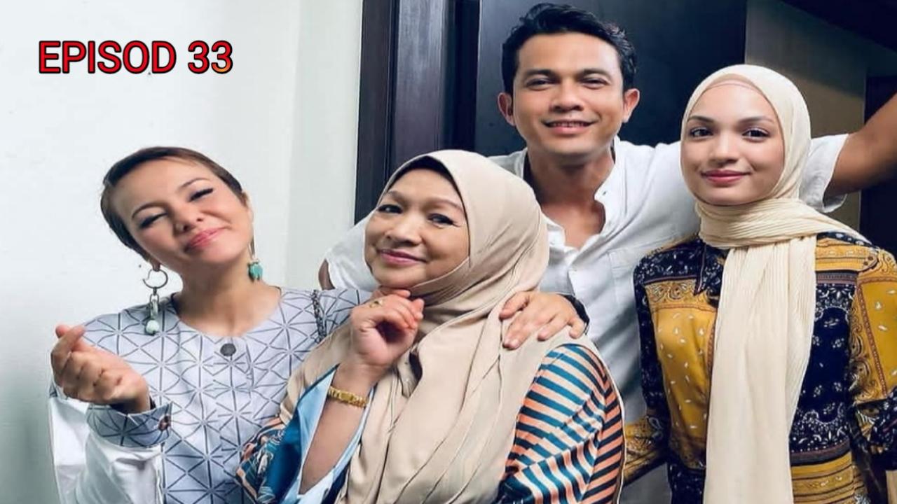 Tonton Drama Sabarlah Duhai Hati Episod 33 (Akasia TV3)