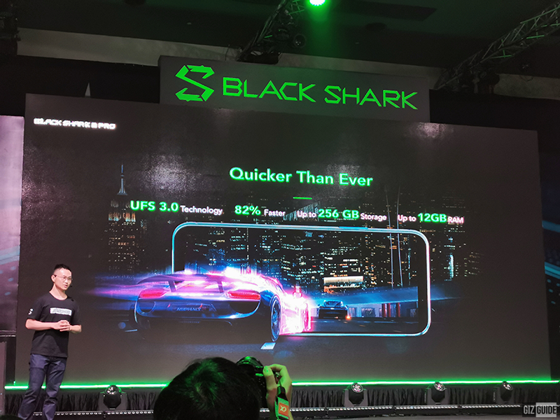 Black Shark 2 Pro with RGB and SD855+ arrives in Southeast Asia