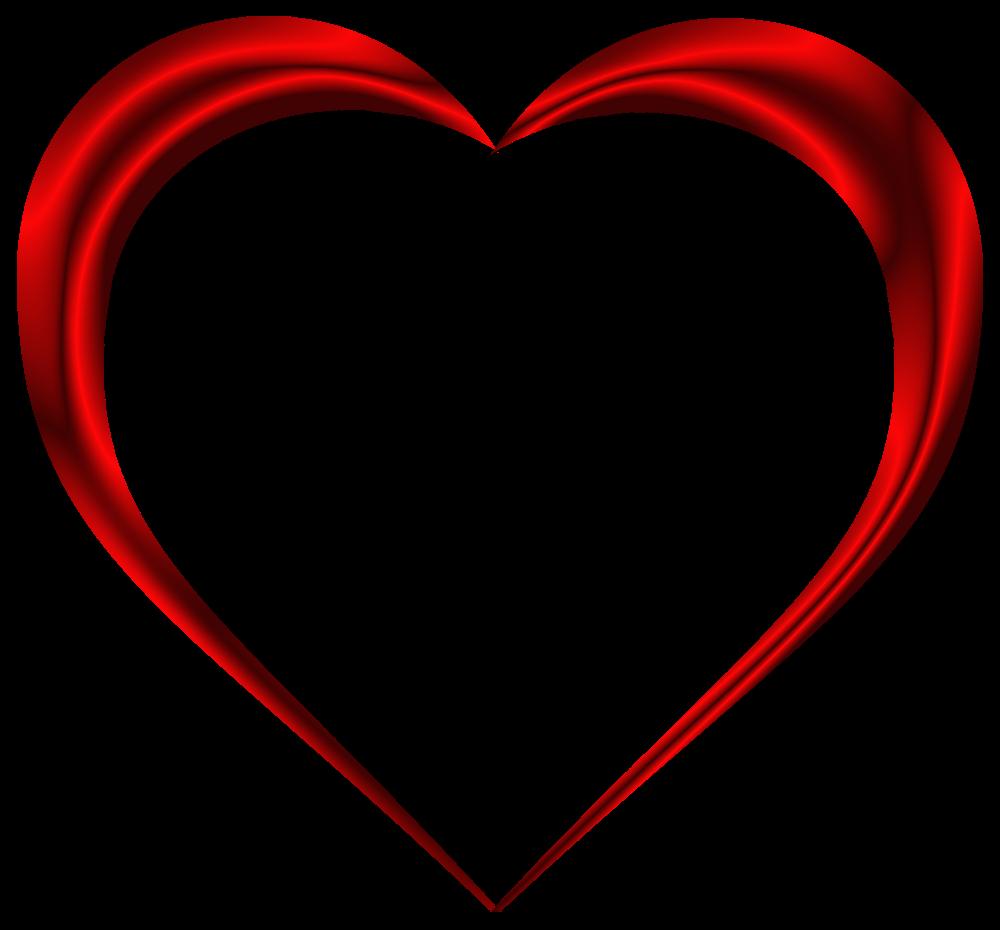 imagen de corazon - 1000×930