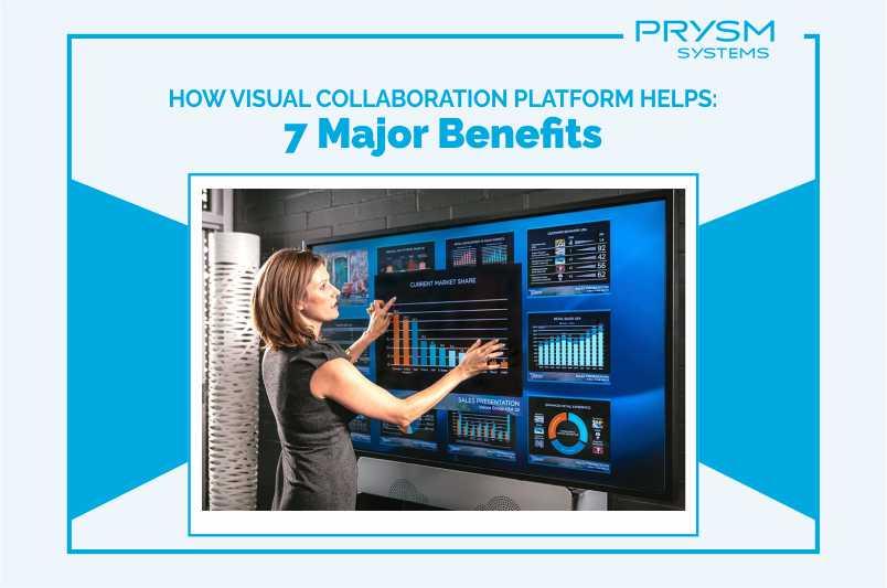 Visual Collaboration Platform